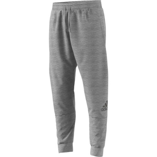 adidas SID Lifestyle Pants – Medium Grey Heather