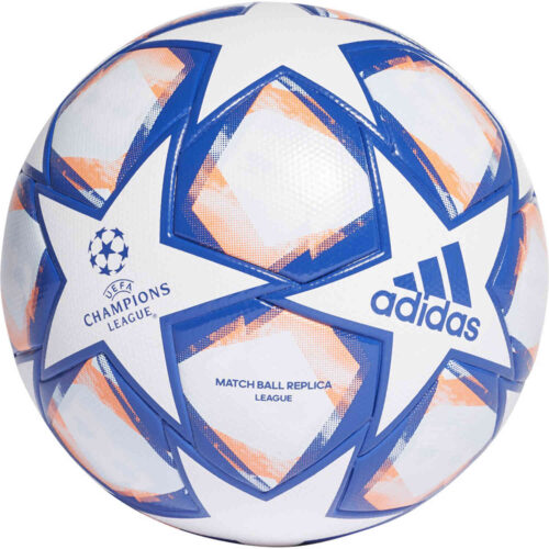 adidas Finale 20 League Soccer Ball – 2020/21