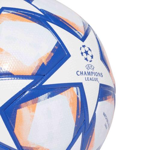 adidas Finale 20 League Soccer Ball – 2020/21