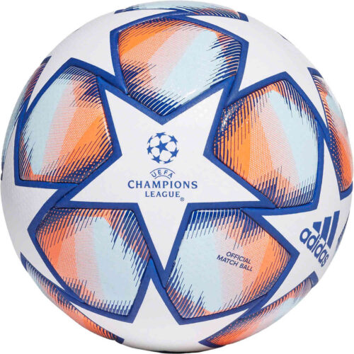 adidas Finale 20 Pro Official Match Soccer Ball – 2020/21