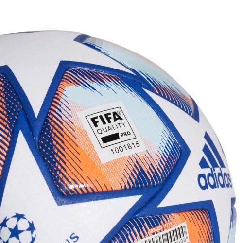 adidas Finale 20 Pro Official Match Soccer Ball – 2020/21