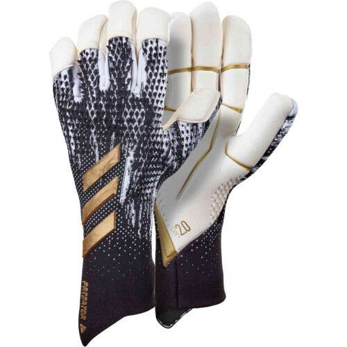 adidas Predator Pro Fingersave Goalkeeper Gloves – InFlight