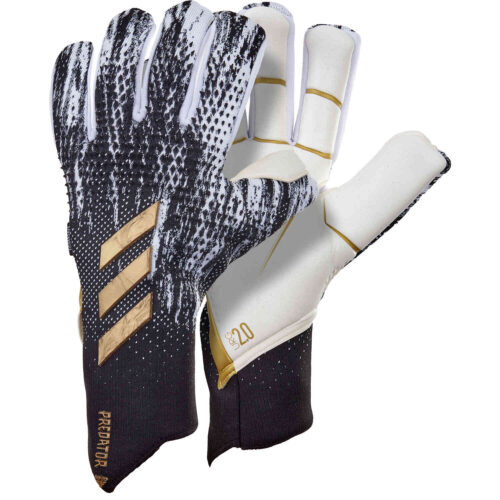 adidas Predator Pro Hybrid Goalkeeper Gloves – InFlight