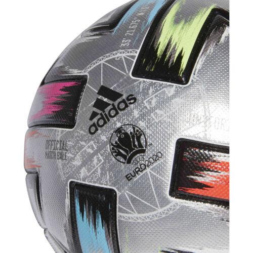 adidas Euro 20 Finals Uniforia Pro Official Match Soccer Ball – London