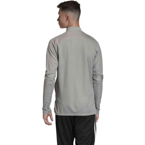 adidas Condivo 20 Training Jacket – Team Mid Grey
