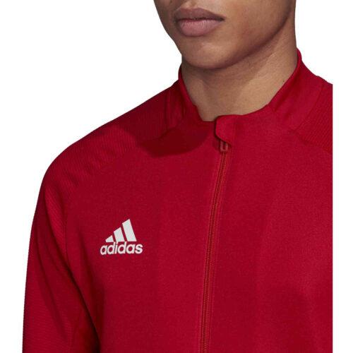 adidas Condivo 20 Training Jacket – Team Power Red
