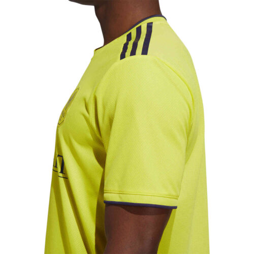 2020 adidas Nashville SC Home Authentic Jersey