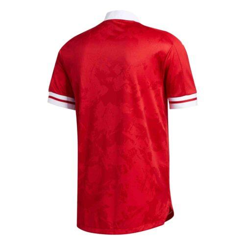 adidas Condivo 20 Jersey – Team Power Red/White