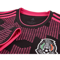 2021 adidas Mexico Home Jersey - SoccerPro