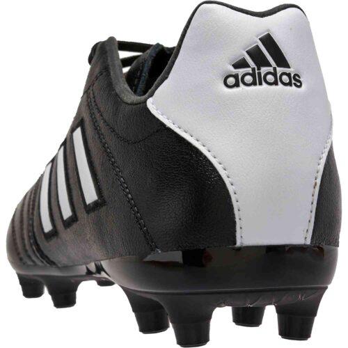 adidas COPA Kapitan FG – Black/White