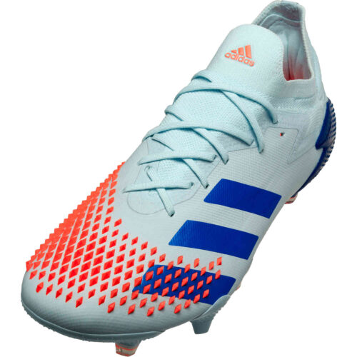 adidas Low Cut Predator Mutator 20.1 FG – GloryHunter