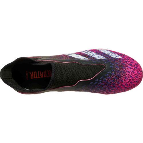 Kids adidas Laceless Predator Freak.3 FG – Superspectral Pack