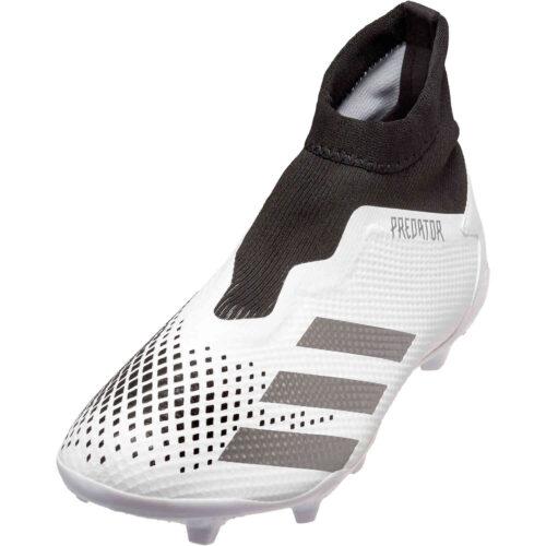 adidas Laceless Predator 20.3 FG – InFlight