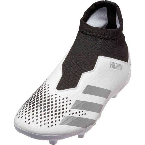 Kids adidas Laceless Predator 20.3 FG – InFlight