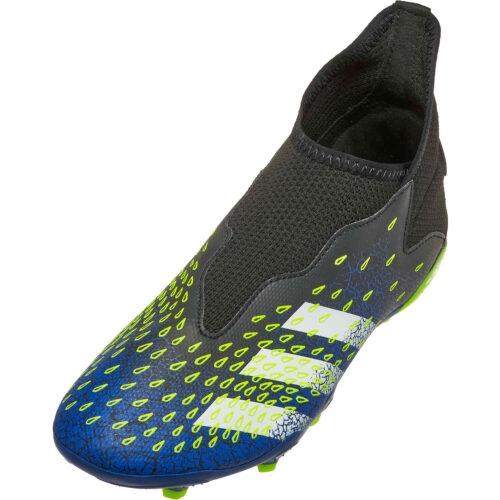 Kids adidas Laceless Predator Freak.3 FG – Superlative Pack