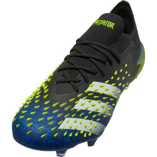 adidas Low Cut Predator Freak.1 FG – Superlative Pack