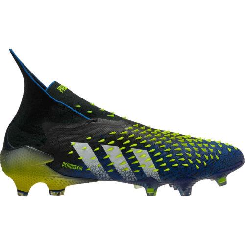 adidas Predator Freak+ FG Soccer Cleats – Superlative Pack