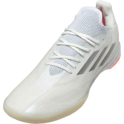 adidas X Speedflow.1 IN – Whitespark