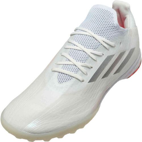 adidas X Speedflow.1 TF – Whitespark
