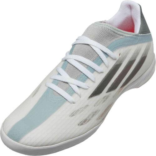 adidas X Speedflow.3 IN – Whitespark