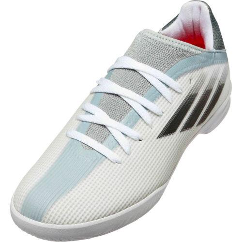 Kids adidas X Speedflow.3 IN – Whitespark