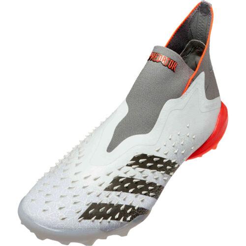 adidas Predator Freak+ TF – Whitespark