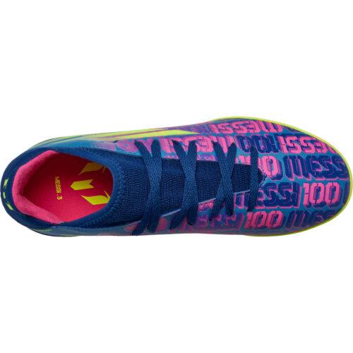 Kids adidas Messi X Speedflow.3 TF – Unparalleled