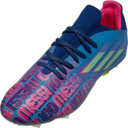 Kids adidas Messi X Speedflow.1 FG – Unparalleled