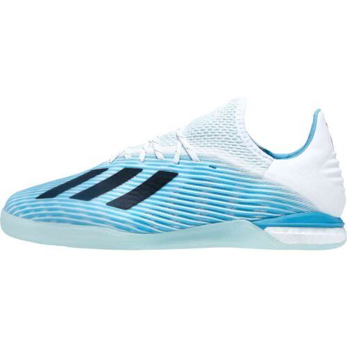 adidas X 19.1 IN – Hard Wired