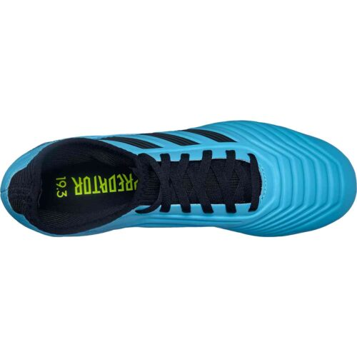 Kids adidas Predator 19.3 FG – Hard Wired