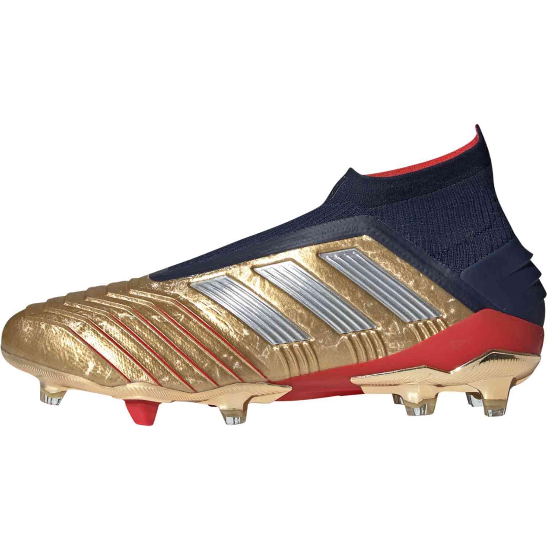 c42da0df1dd adidas Predator 19+ FG - Icon 25Y Pack - SoccerPro