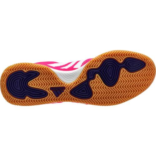 adidas 70Y Copa TR – Shock Pink & Footwear White with Collegiate Purple