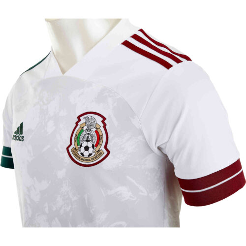 2020 Kids adidas Mexico Away Jersey