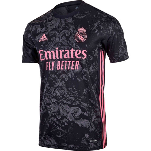 2020/21 adidas Real Madrid 3rd Jersey
