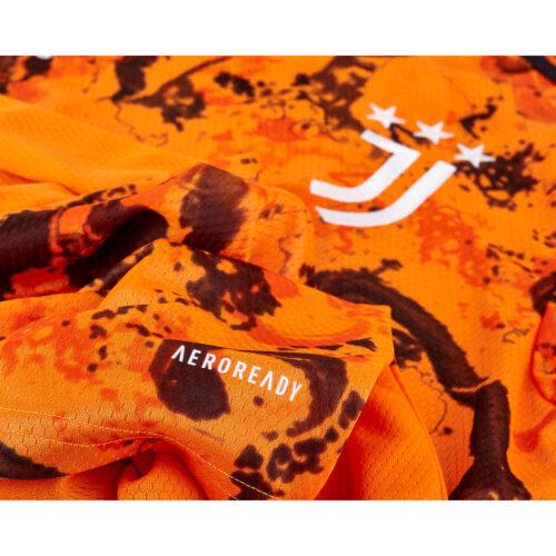 2020/21 adidas Juventus 3rd Jersey