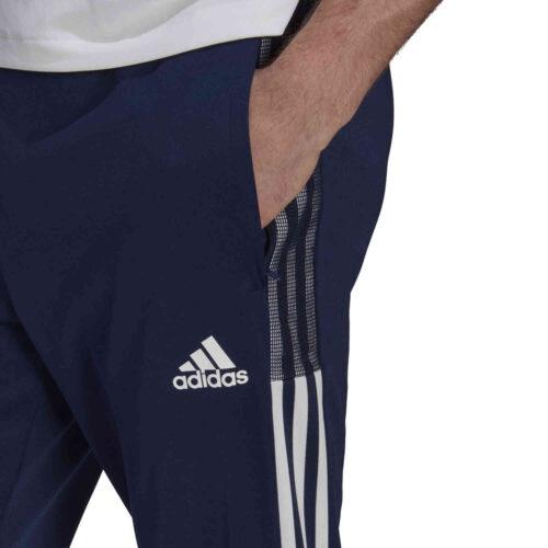 adidas Tiro 21 Training Pants – Navy Blue