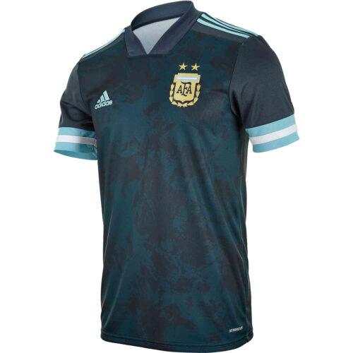 2020 adidas Argentina Away Jersey