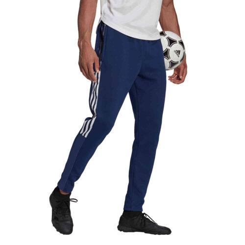 adidas Tiro21 Sweat Pants – Team Navy Blue