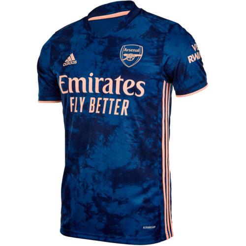 2020/21 adidas Arsenal 3rd Jersey