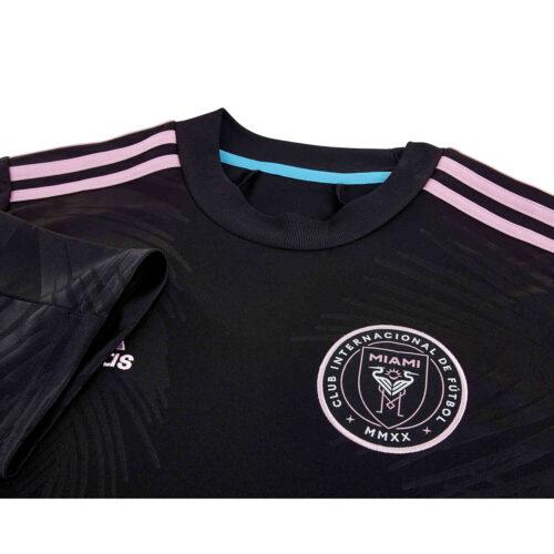 Kids adidas Inter Miami Away Jersey – 2021