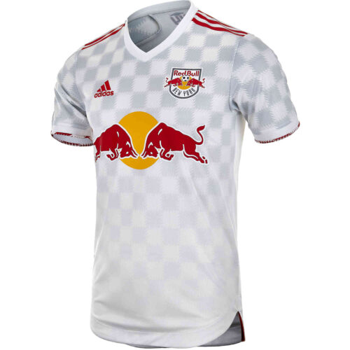 2021 adidas NYRB Home Authentic Jersey