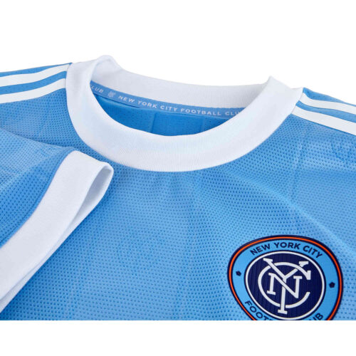 adidas NYCFC Home Authentic Jersey – 2021