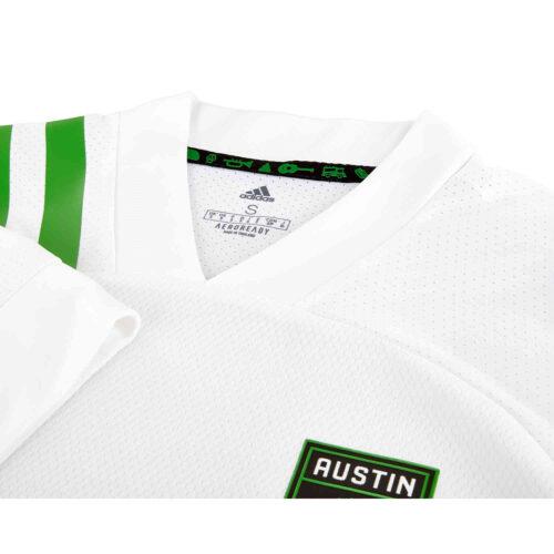 2021 adidas Austin FC Away Authentic Jersey