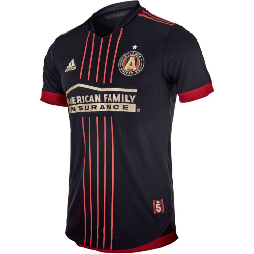 2021 adidas Atlanta United Home Authentic Jersey