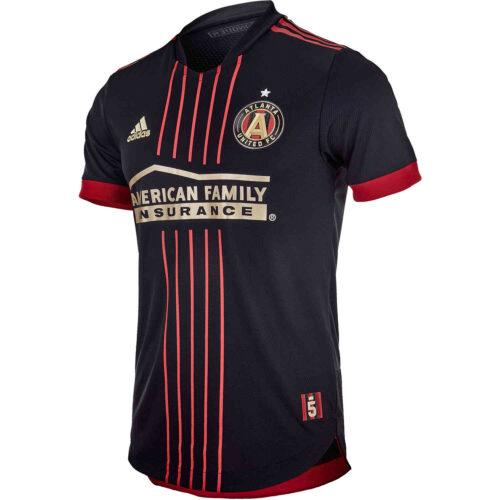 adidas Atlanta United Home Authentic Jersey – 2021