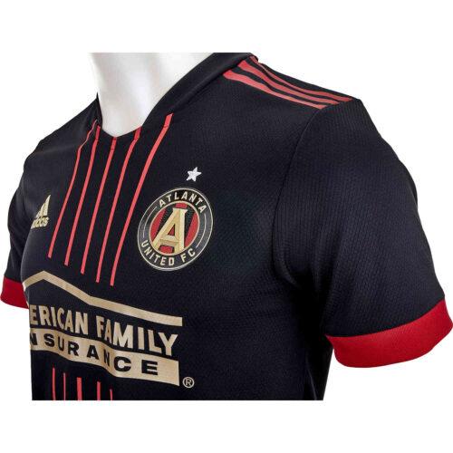 2021 adidas Atlanta United Home Authentic Jersey