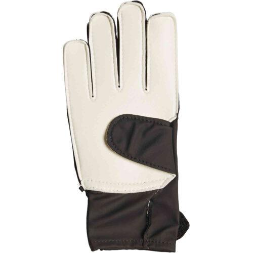 Kids adidas Predator Training Positive Cut Goalkeeper Gloves – Royal Blue & Black with White