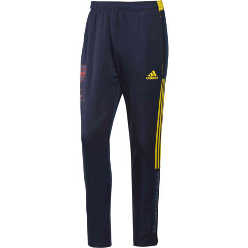 adidas Human Race Arsenal Trainng Pants – Night Indigo