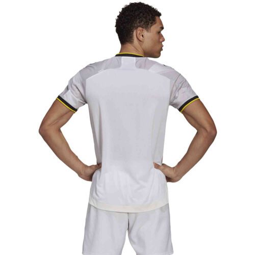 2021 adidas Columbus Crew Away Authentic Jersey
