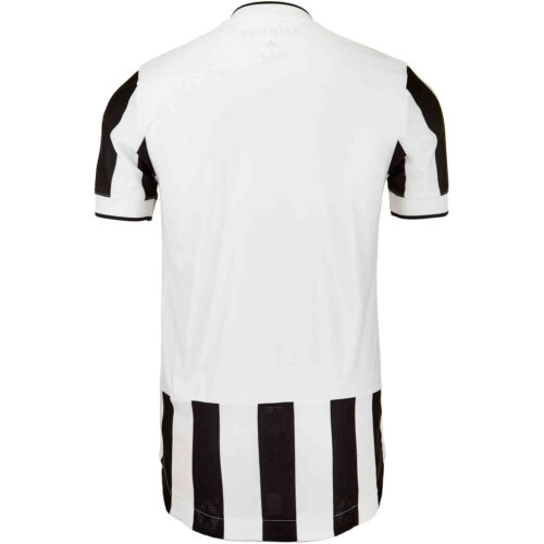 2021/22 adidas Juventus Home Authentic Jersey